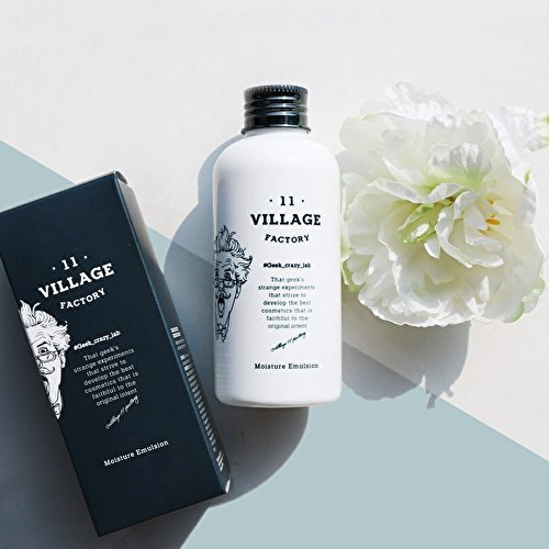 village factory 11 moisture emulsion 120ml   33,750₮