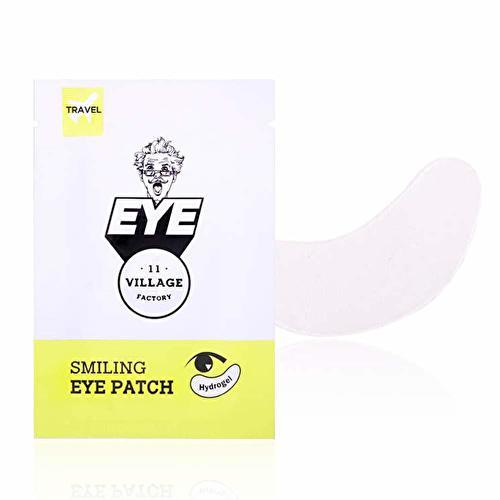 village factory 11 smiling eye patch 4g  7,500₮